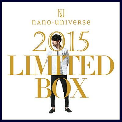【pre_m】nano・universe メンズ その他 ナノユニバース 福袋 父の日 ギフト HAPPY BAG 【店...