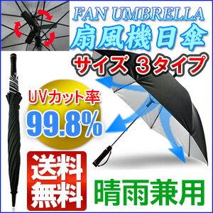 ダウンタウンDXでKARAのスンヨンが紹介した扇風機付き日傘