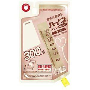 ●ハイネバッグQLタイプ300ml×18袋【大塚製薬】