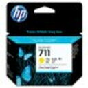 日本HP HP711インクカートリッジ イエロー29ml×3 CZ136A 目安在庫=○