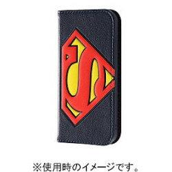 花環·無效的iPhone SE/5s/5超人筆記本型彈出/超人(RT-WP11J/SM)大致目標庫存=○[對象商品]