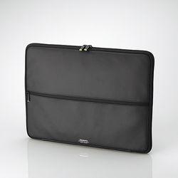 供Elcom 15.6寬大的Ultrabook使用的ZEROSHOCK情况/黑色ZSB-IBUB04BK廠商庫存