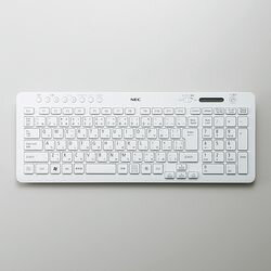 【P10E】エレコム NEC VALUESTAR Wシリーズ対応キーボードカバー/ PKB-98NX14(PKB-98NX14) メーカー在庫品