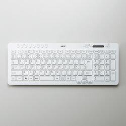 【P5E】エレコム NEC VALUESTAR Wシリーズ対応キーボードカバー/ PKB-98NX14(PKB-98NX14) メーカー在庫品