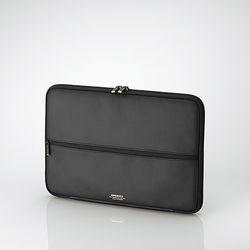 供Elcom 11.6寬大的Ultrabook使用的ZEROSHOCK情况/黑色ZSB-IBUB03BK廠商庫存
