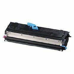 真正愛普生 (Epson) LPB4T11 LP-S100 的碳粉盒和 1,500 頁面 (LPB4T11) 為標準的股票 ○