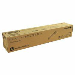 純正的物品富士全錄(Fuji Xerox)大容量粉盒黑色(K)CT202054(CT202054)大致目標庫存=△