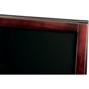 A型黒板スタンドメニューTBD80-1マーカー用