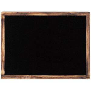 マーカー用黒板HBD456Y焼き仕上げ450mm×600mm