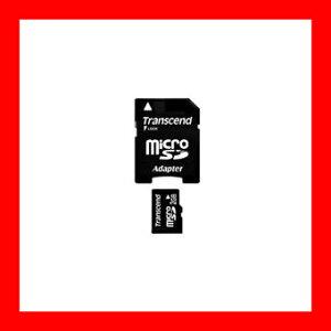 トランセンドマイクロSDカードTS2GUSD2GB