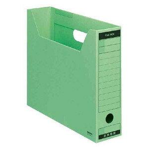KOKUYO コクヨ ファイルボックス-FS〈Bタイプ〉 A4-SFBN-G