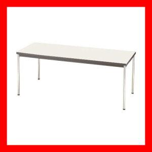 【ジョインテックス】テーブルYH-R1860ネオグレー