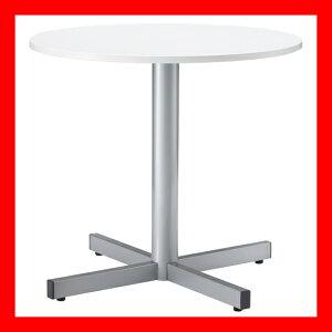 【ジョインテックス】テーブルRT-750ホワイト
