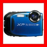 富士フィルム FinePix XP80 ブルーFX-XP80BL
