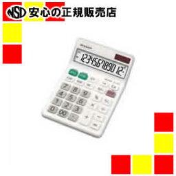 《シャープエレクトロニクスマーケティング》 電卓 12桁 EL-N432X