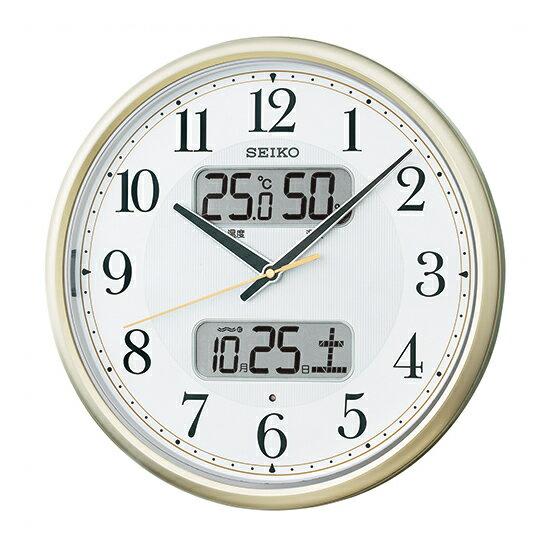 置き時計・掛け時計, 掛け時計  KX384S KX384S