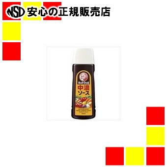 【キャッシュレス5%還元】ブルドックソース ブルドック 中濃ソース 300ml