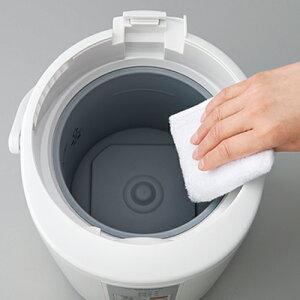 【送料無料】象印マホービンスチーム式加湿器EE-RM50-WA(EE-RL50-CAの後継品)(726523)