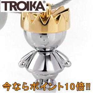 トロイカ(TROIKA)キーリングリトルキングTR-KR9-36/CH