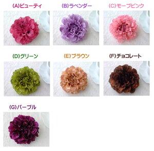 アーティフィシャルフラワー(造花)アクセサリーAC-150
