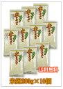 送料無料 米麹・米こうじ・乾燥米麹 200g×10個入