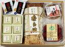 【送料無料】梅干や胡麻豆腐、金山寺みそなど和歌山名産品ギフト。奈良・和歌山名産詰合せ