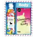 ロディ キッチン洗剤詰合せギフト R-05Y