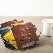 ロクメイコーヒー オリジナルドリップバッグ スペシャルティコーヒー バレンタイン ドリップ コーヒー ブラジル インドネシア エルサルバドル エチオピア コスタリカ グアテマラ