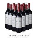 [12本まとめ買い] CH.レオヴィル・ラス・カーズ 1999年 A.O.C.サン・ジュリアン フランス 赤ワイン フルボディ フランスワイン ボルドー フランス赤ワイン カベルネ ソーヴィニヨン 750ml