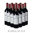[12本まとめ買い] CH.レオヴィル・ラス・カーズ 1986年 A.O.C.サン・ジュリアン フランス 赤ワイン フルボディ フランスワイン ボルドー フランス赤ワイン カベルネ ソーヴィニヨン 750ml