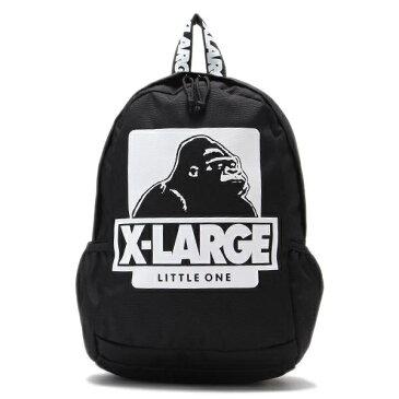 エクストララージ キッズ(XLARGE KIDS)OGゴリラリュック