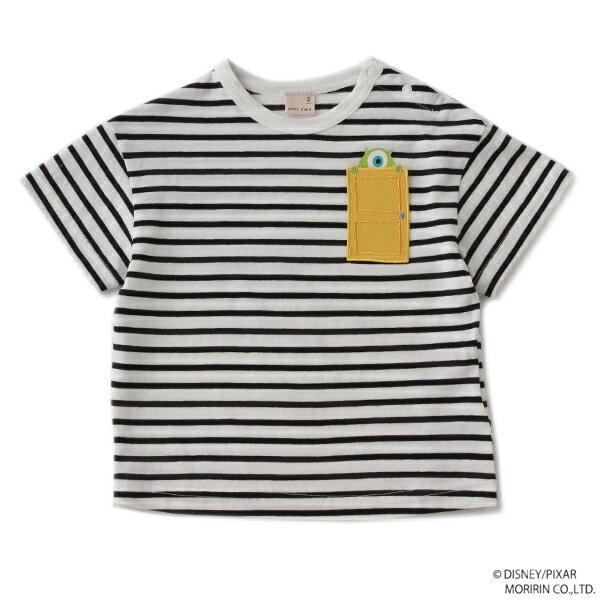 トップス, Tシャツ・カットソー (petit main)DISNEYPIXAR T