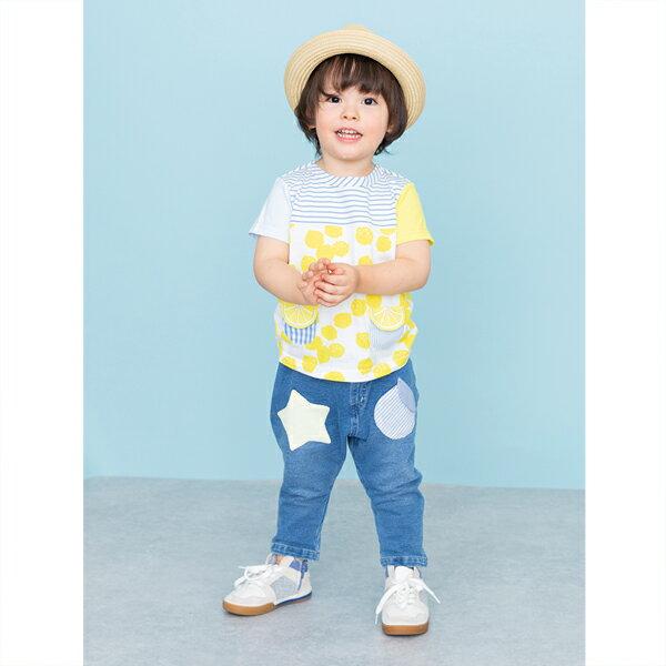ベイビーチアー(baby cheer)シトラスTシャツ画像