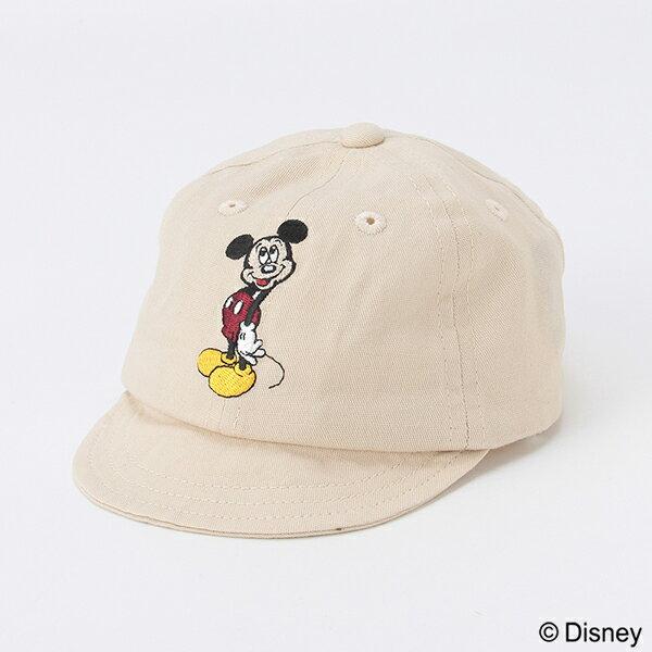 帽子, キャップ (petit main)DisneyBABY