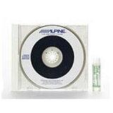 ALPINE アルパイン KAE-125C 土日も出荷在庫有り即日出荷 DVDナビゲーション/CD/DVDプレイヤー・レンズクリーナー