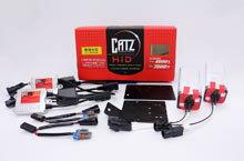 ライト・ランプ, ヘッドライト CATZ ABA011 C-HR HID 4500K