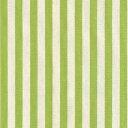ストライプ 1センチ 4872-26 サラダグリーン おしゃれでかわいい 10ミリ巾 ストライプボーダー 緑 グリーン かわいい 10cm単位 やや厚手 生成りオックス生地 綿100% 110cm 布 カルトナージュ デコパージュ バッグ 小物 ハンドクラフト 手芸用途 商用利用可 生地 2
