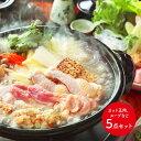 純系 名古屋コーチン 旨塩鍋 カット正肉 400g 肉だんご