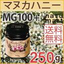 ヴェーダヴィ マヌカハニー MG100+ 250g