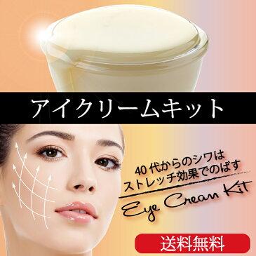 化粧品原料専門店 アイクリームキット