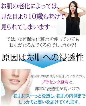 高濃度原液専門店プラセンタ原液(30ml)