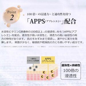 APPS1%配合VCローション(30ml)