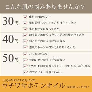 ナチュラルオイル専門店マルラオイル/オーガニック(50ml)