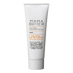 UVケアミルク無香料 / SPF30 / PA+++ / SPF30 PA+++ / 60mL