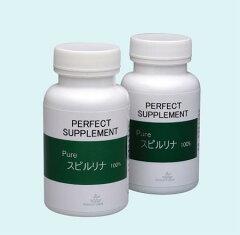 ・「Pure スピルリナ 100% 120錠」は、スピルリナ原末を使用したサプリメントです。・スピルリ...