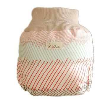 【ポイントさらに4倍】【メール便対応】 kucca パンツ型布おむつカバー 夏のヒカリ LLサイズ (12kg〜) パンツ型 トイレトレーニング【あす楽対応】【ナチュラルリビング】
