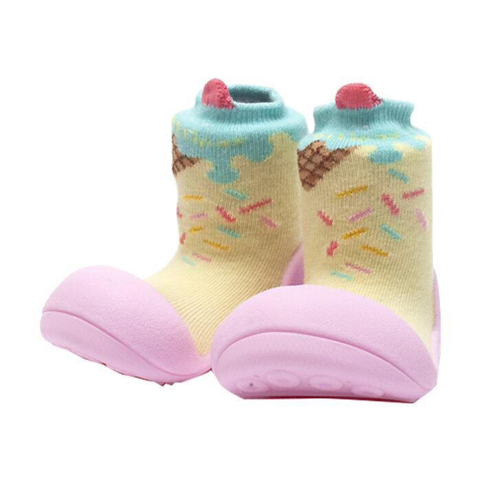 靴, ファーストシューズ Attipas () Ice Cream