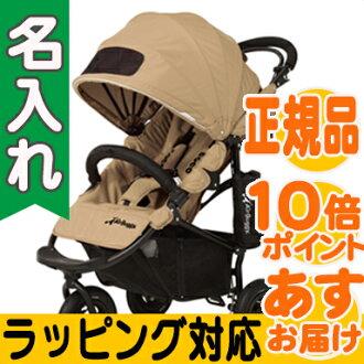 空氣的傢伙可哥制動模型 AirBuggy 可哥 BrakeModel (安全氣囊巧克力) 駱駝手推車、 馬車、 三輪嬰兒推車嬰兒推車 / 類型