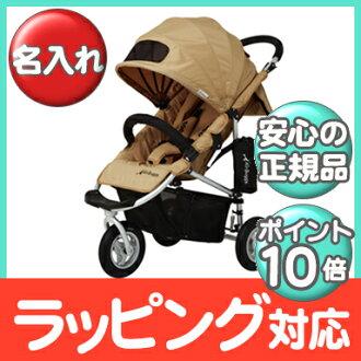 空氣的傢伙可哥可哥 AirBuggy (安全氣囊巧克力) 駱駝手推車、 馬車、 三輪嬰兒推車嬰兒推車 / 類型