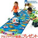 【送料無料】 クロコダイルホップゲーム Learning Resources(ラーニング・リソーシーズ) 知育玩具 ゲーム 英語教材 英語 幼児【あす楽対応】【ラッキーシール対応】